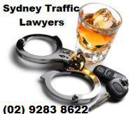 Sydney DUI Lawyer experts in PCA Drink Drug Driving Traffic Law in NSW8 Traffic Offenders Program